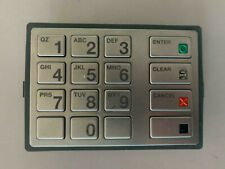 Diebold Epp7, Bsc, Lge, Stainless, Htr, Eng(Us) + Keypad Pn: 49-249440-768B