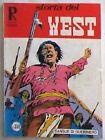 COLLANA RODEO n° 122 - Storia del West (Cepim, 1977)