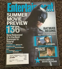 ENTERTAINMENT WEEKLY -MAGAZINE- # 817/818 APRIL 29/MAY 6, 2005-156 PAGES