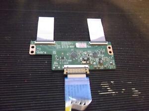 """49"""" LG 49LB5500 T-con control board 6870C-0481A"""
