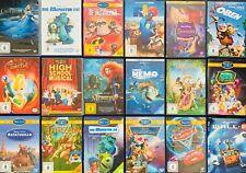 Kinderfilme DVD Disney,Pixar und viele Top-Filme zur Auswahl ?? BLITZVERSAND ??