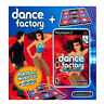 Dance Factory Game and Mat Bundle for PlayStation 2 PS2 *BRAND NEW*