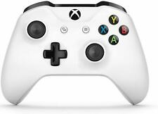 Xbox Wireless Controller WHITE For Xbox One And PC (TF5-00003)