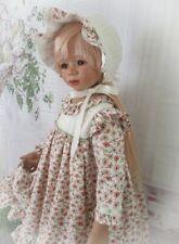 """Poppy Love Ii"" Dress Set For Your Special Himstedt Dolls."