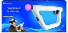 Aim Controller PSVR Playstation 4 Virtual Reality Gun Shooting Motion Control