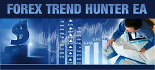 Trading Forex Trend Hunter  Robot v5.1 - EA