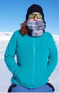 Deproc Active Outdoor pour Femme Veste Fonctionnelle Polaire Couleur Taille 38