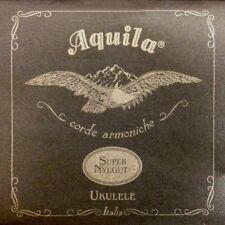 Aquila 100u - juego de cuerdas para ukelele soprano en Sol do mi la