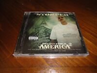 Chicano Rap CD STOMPER Once Upon a Time in America Vol 2 - Sick Jacken Omar Cruz