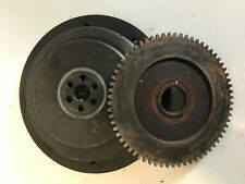 Moto Guzzi 850 T Lightened Clutch Flywheel