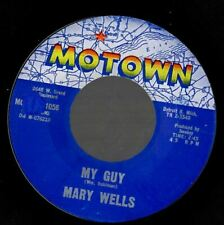 Mary Wells  My guy  Northern soul EX