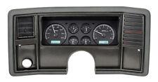 Dakota Digital 78 -88 Chevy Monte Carlo Analog Dash Gauge System VHX-78C-MC-K-W