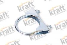 Rohrverbinder, Abgasanlage für Abgasanlage KRAFT AUTOMOTIVE 0558524