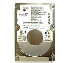 "Seagate 40GB Festplatte Momentus ST94011A IDE 2.5"""