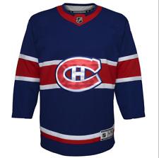 Монреаль Канадиенс флот специальное издание премьер детский хоккей, Джерси-несколько