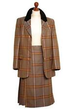 Jacket Checked Suits & Tailoring for Women Matching Outfit