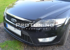 Ford Mondeo MK4 Prefacelift Front Bumper Valance Spoiler Chin Lip