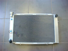 Aluminum Radiator FOR Holden Statesman WB V8 AUTO 1980-1985 81 82 83 84 85