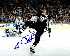 Signed  8x10 EVGENY MALKIN Pittsburgh Penguins Photo -  COA