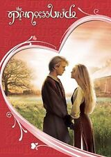 The Princess Bride (20th Anniversary Edition), Excellent DVD, Cary Elwes, Mandy