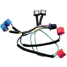 Signal Dynamics Dual H7 Wiring Harness for Headlight Modulator 01082 48-2003