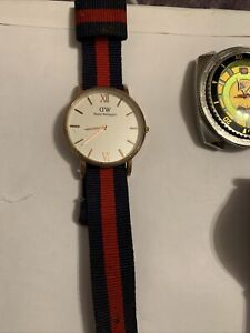 4 Watches Without Straps