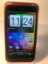 HTC Incredible S - 1.1GB - Red (Unlocked) Smartphone Mobile