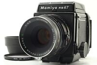 *Excellent+5* Mamiya RB 67 PRO w/ SEKOR C MACRO 140mm F4.5 lens from JAPAN