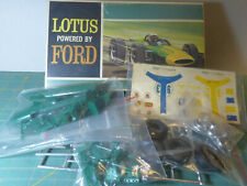 Vintage AMT 1963 Lotus 29 Powered by Ford