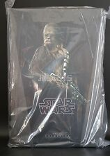 Hot Toys 1/6 Star Wars Episode IV 4 A New Hope Chewbacca MMS262