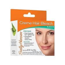 Sally Hansen Hair Remover Wax Strip Kit for Face Brows Bikini 34 Strips
