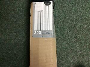 Thule 390 Professional Roof Bars X2