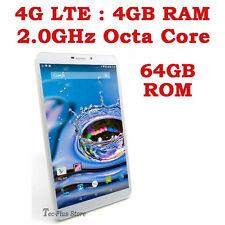 Tablets e eBooks libre con conexión USB con 64 GB de almacenamiento