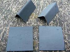 "20 MULTISCALE REVERSIBLE  Slate Ridge Tiles ""NEW REAL FINISH"""