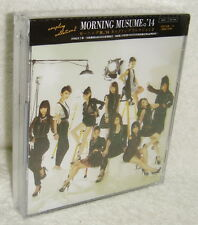 Morning Musume '14 All Single Coupling Collection 2 Taiwan 2-CD+DVD