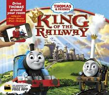 Thomas and Friends: King of the Railway by Emily Stead (Paperback, 2013)-F009