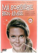 MA SORCIERE BIEN AIMEE - Intégrale kiosque - Saison 7 - dvd 68 - NEUF