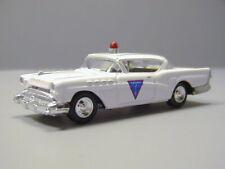 Racing Champions 1957 Buick Century Police Car