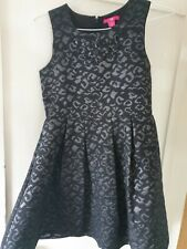Gorgeous, sophisticated party dress, age 11-12 years YD BNWOT
