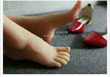 3D female pretty foot feet model Simulation worship asian skin natural z65
