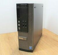 Dell Optiplex 3020 Windows 10 SFF PC Intel Core i3 4130 4th Gen 3.4GHz 4GB 500GB