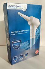 New Nevadent Dental Polishing Kit