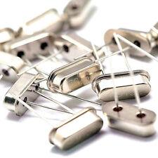 Crystal Oscillator Assortment Kit Set,HC-49S 32.768KHz-40MHz 30value/60pcs NEW