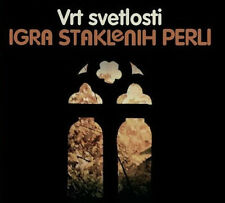 """Igra Staklenih Perli: """"Vrt svetlosti"""" + Bonus (Digi CD)"""