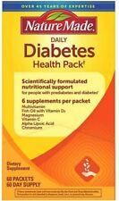 Nature Made 60 Pack, Exp 03/22, Multivitamin, Fish Oil, Magnesium, Vitamin C