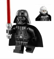 Darth Vader minifigura Lego Star Wars si adatta