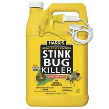 1 Gal Stink Bug Killer Suitable For Both Indoor And Outdoor Use Non Staining