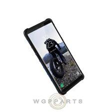 UAG - Samsung Note 8 Plasma Case - Cobalt/Black Cover Shell Protector