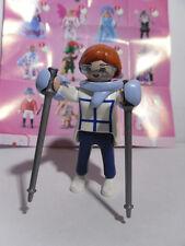 Serie 1 * Girls * Playmobil 5204 * walkerin en la nieve * nuevo