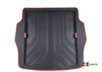 BMW NEW GENUINE F22 2 SERIES FITTED TRUNK LUGGAGE COMPARTMENT MAT BLACK 2350079